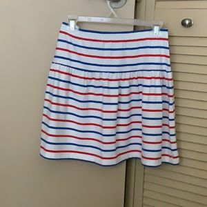 Vineyard Vines skirt. Girls Large.